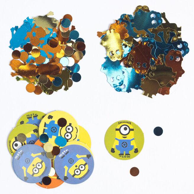 Minion Confetti, Pack Of 3