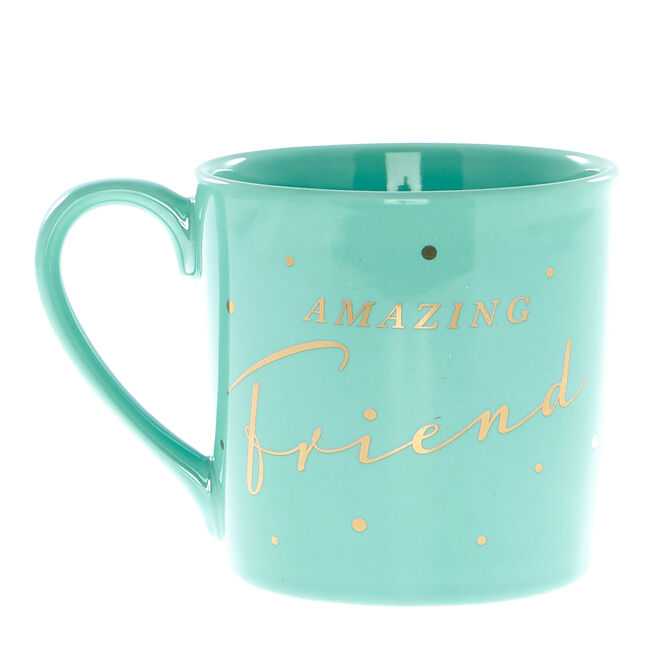 Amazing Friend Mug In A Box