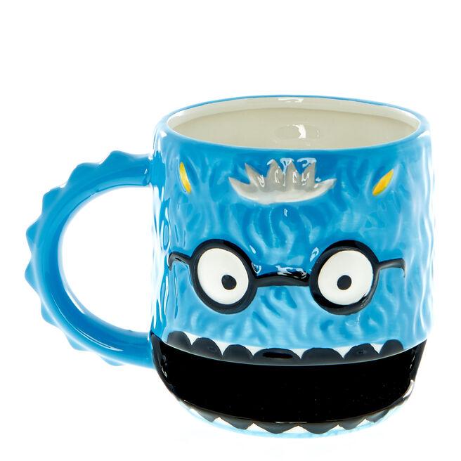 Little Monsters Mug