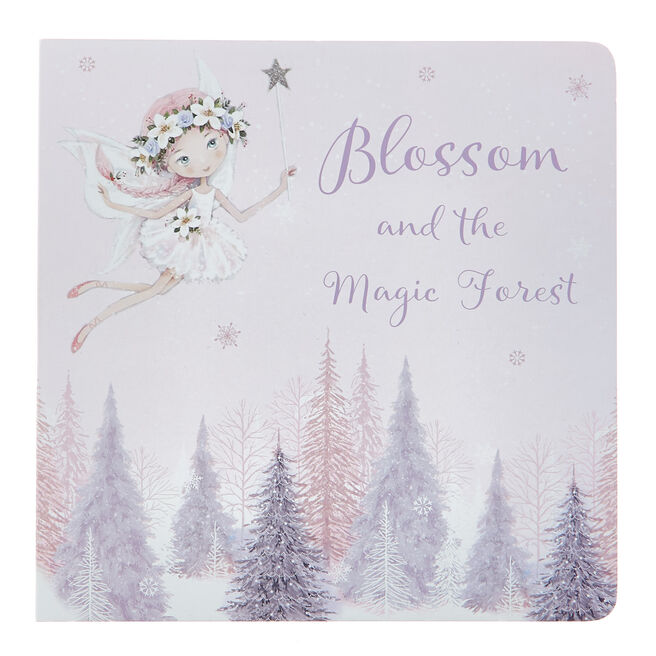 Blossom & The Magic Forest Storybook