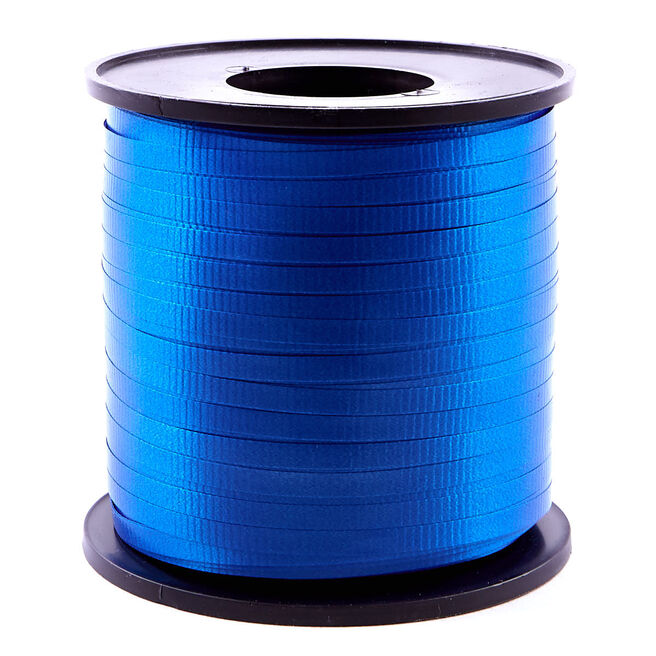Royal Blue Curling Ribbon 500 Yards
