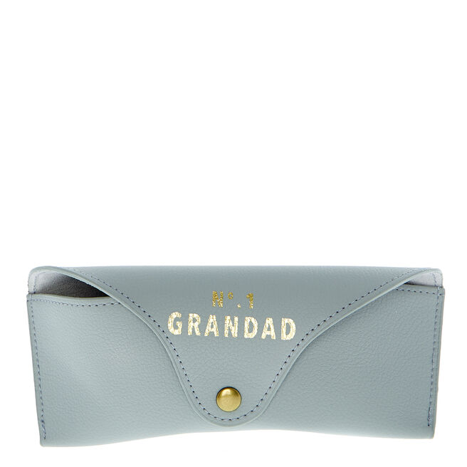 No. 1 Grandad Glasses Case