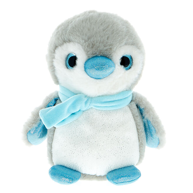 Small Penguin Soft Toy