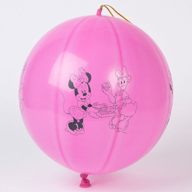 Disney Minnie Mouse Punchball Balloon
