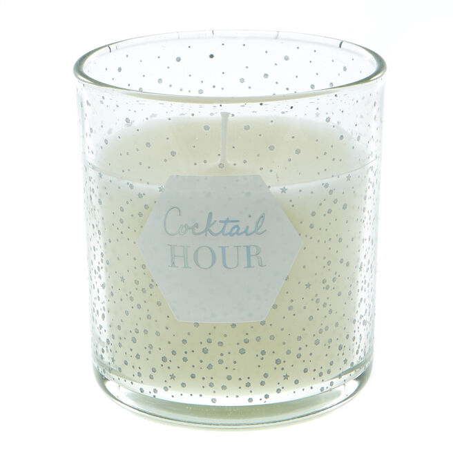 Cocktail Hour Candle