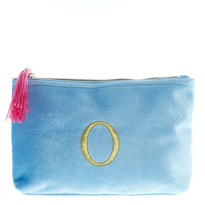 O - Makeup Bag