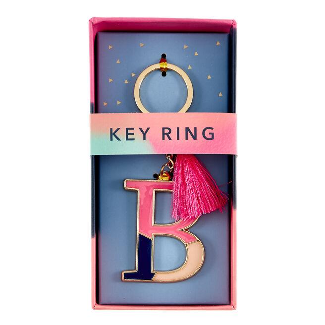 Initial Keyring - B