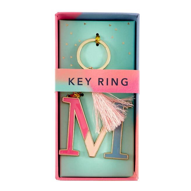 Initial Keyring - M