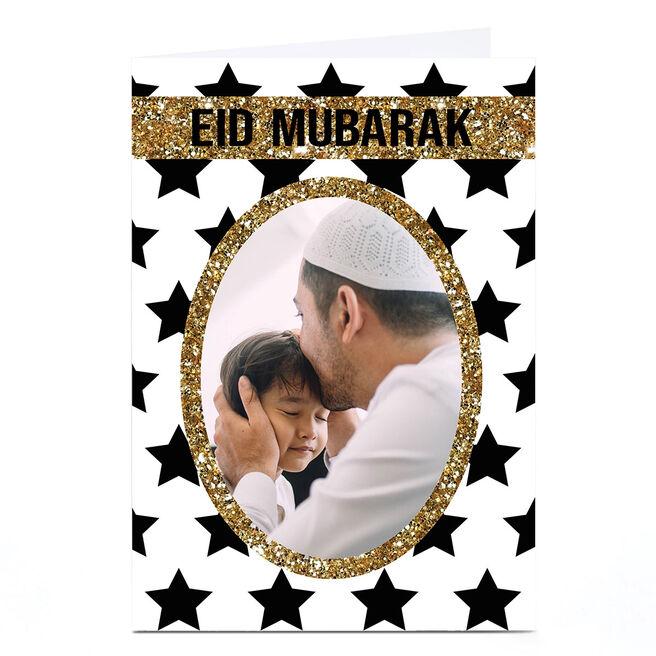 Photo Roshah Designs Eid Card - Stars