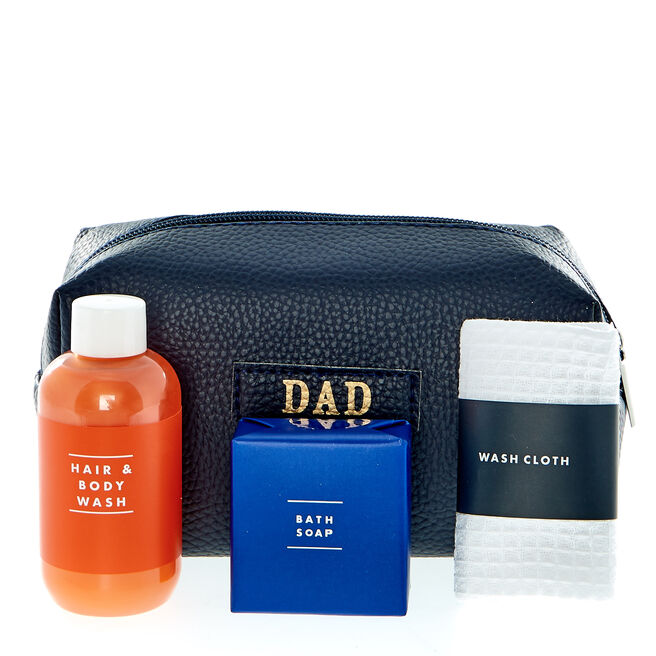 Dad You're A Star Toiletry Set