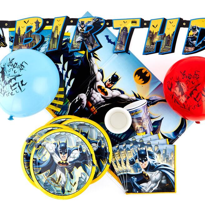 Batman Party Range