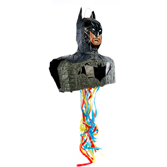 Batman Pull Pinata