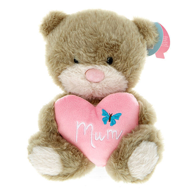 Hugs Bear Mum Soft Toy