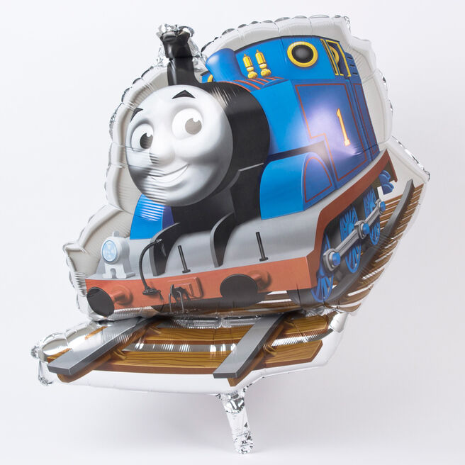 Thomas & Friends Foil SuperShape Helium Balloon (Deflated)