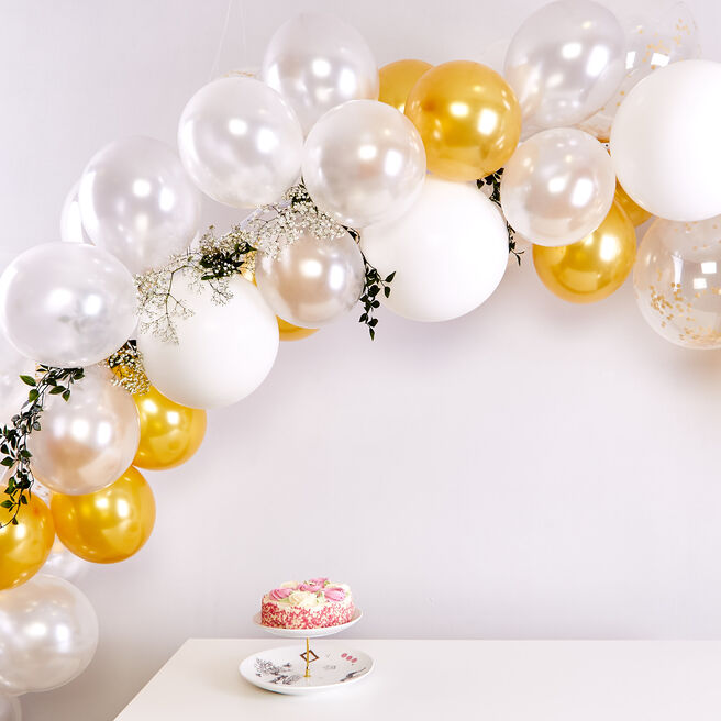 Create-Your-Own Balloon Display Range