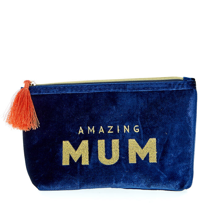 Amazing Mum Make-Up Bag