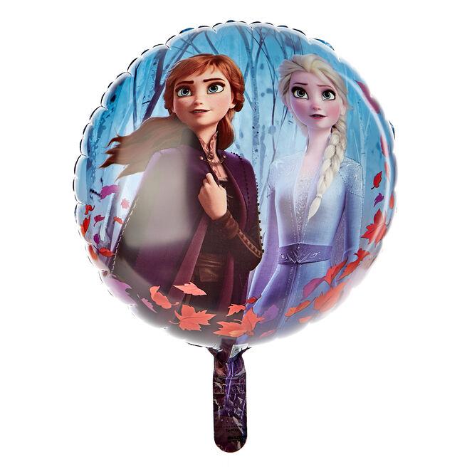 Frozen II 17-Inch Foil Helium Balloon