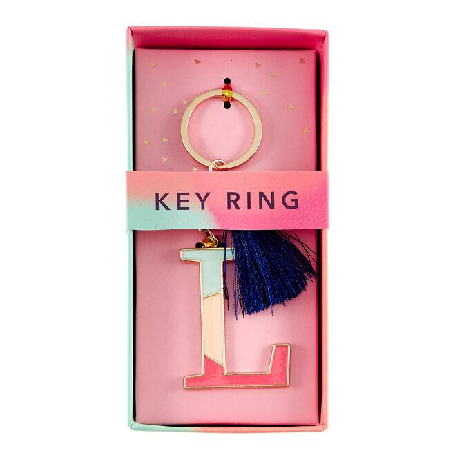 Initial Keyring - L