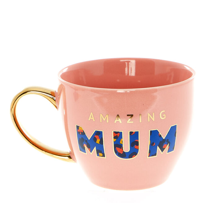 Wild Mum Mug In A Box