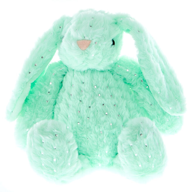 Happy & Bright Bounce The Bunny Soft Toy