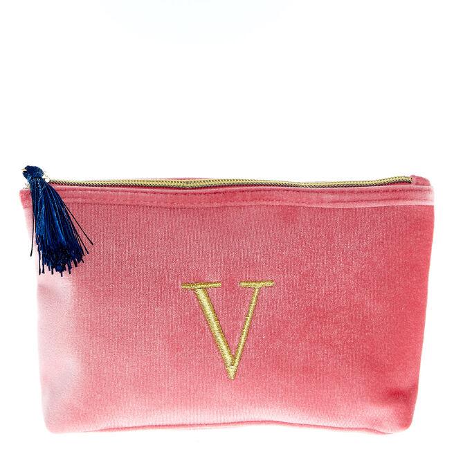 V - Makeup Bag
