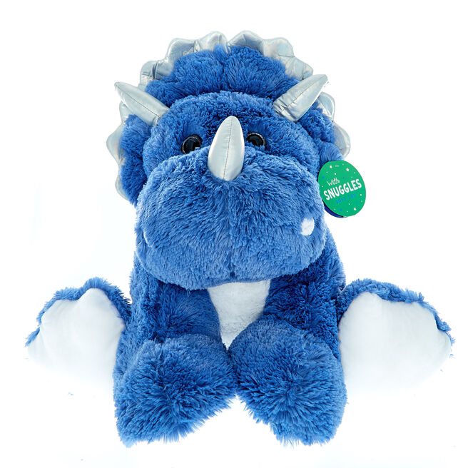Giant Dinosaur Soft Toy