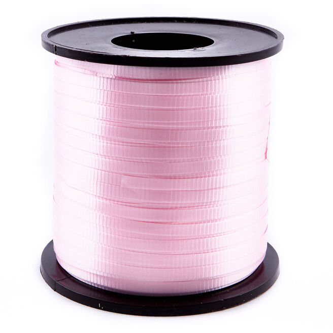 Pastel Pink Curling Ribbon 500 Yards