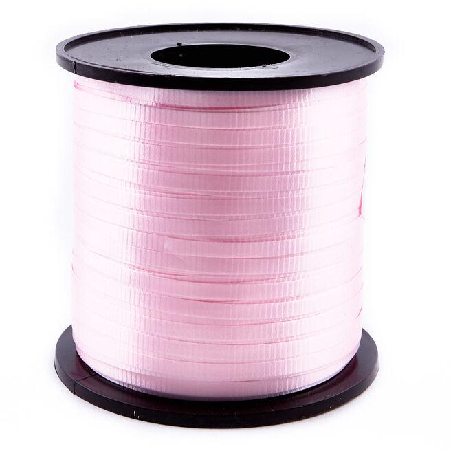 Pastel Pink Curling Ribbon 500 Yards