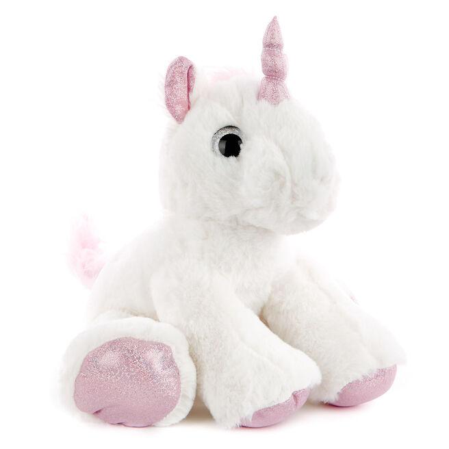 Magical Unicorn Soft Toy