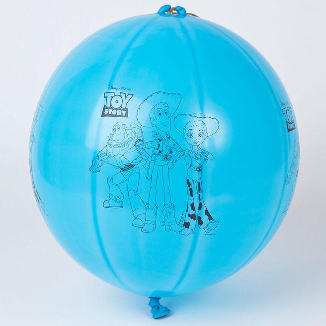 Disney Pixar Toy Story Punchball Balloon
