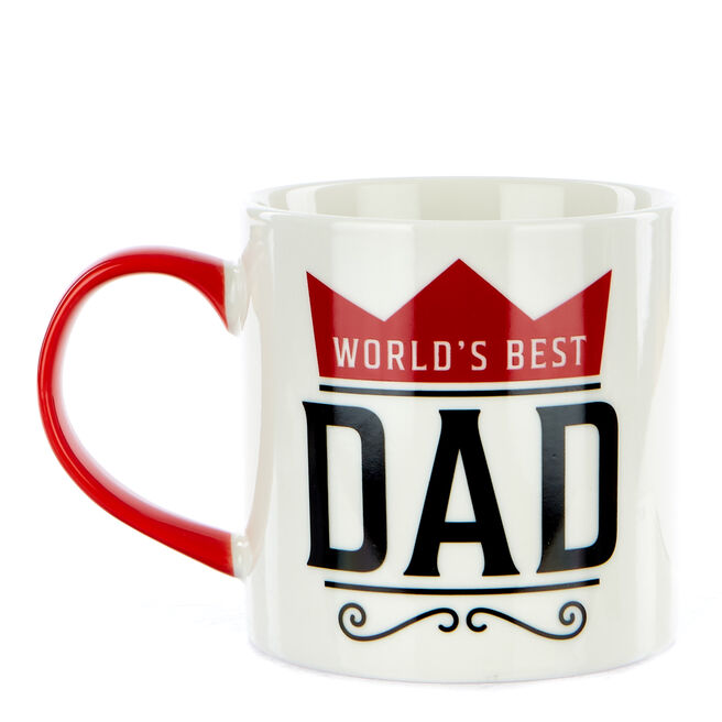 FATHER/'S DAY DAD MUG  Cup For Daddy Happy Birthday Gift Dad Grandpa GM2797OB UK