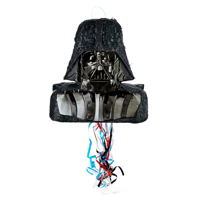 Star Wars Darth Vader Pull Pinata
