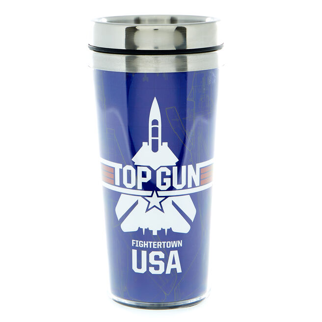 Top Gun Travel Mug