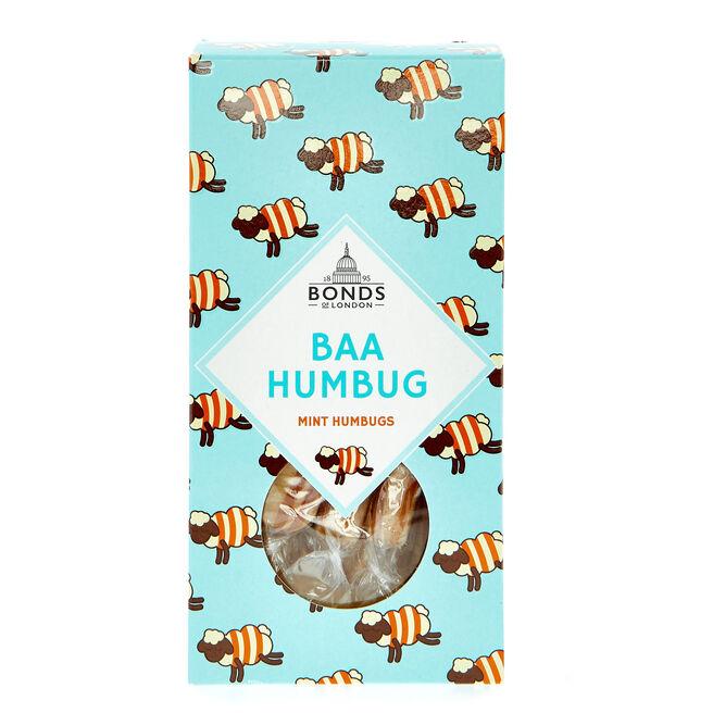 Bonds Of London Mint Humbugs