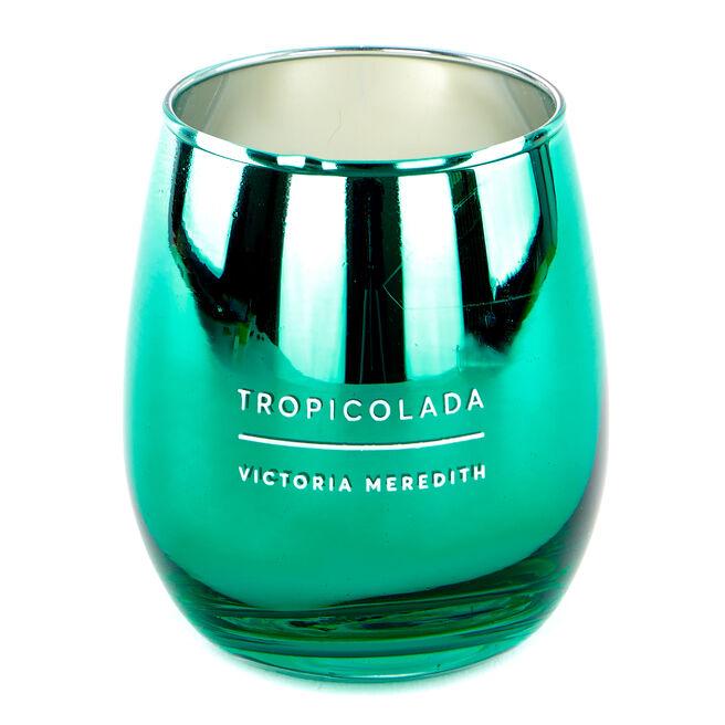 Victoria Meredith Tropicolada Scented Candle