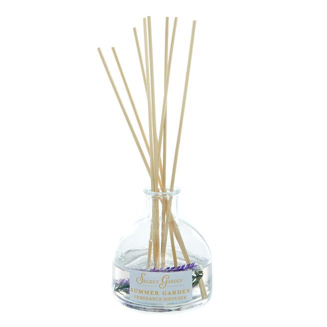 Mum Summer Garden Fragrance Diffuser