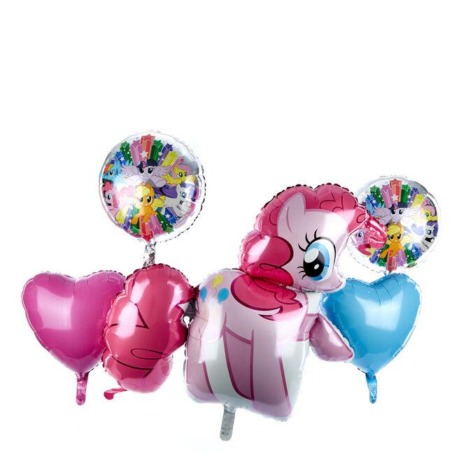 My Little Pony Foil Balloon Bundle (Deflated)