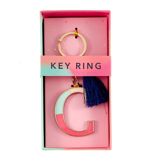 Initial Keyring - C