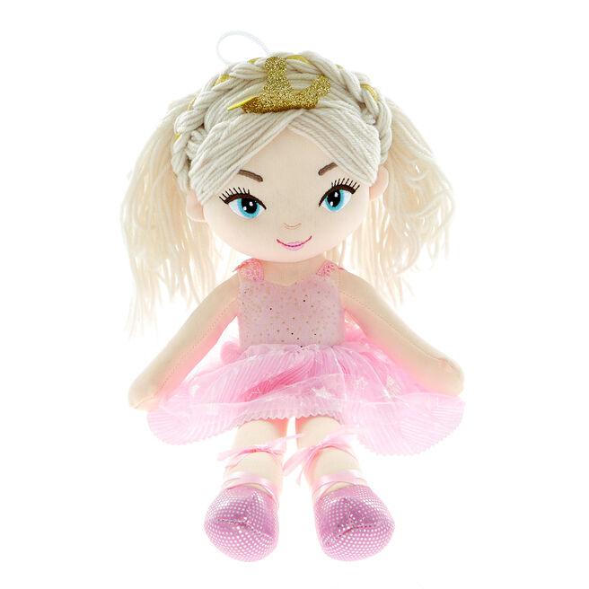 Fairy Princess Ragdoll