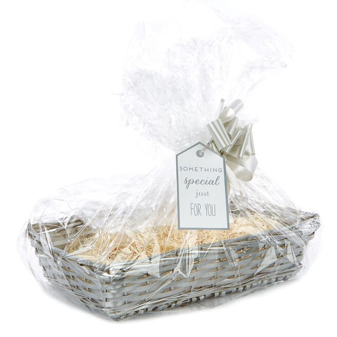 Christmas Hamper Basket Kit