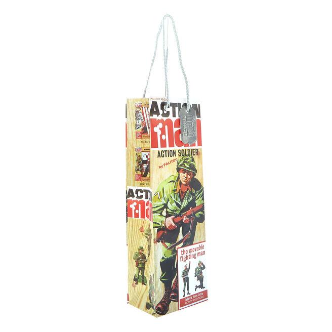 Bottle Bag - Action Man