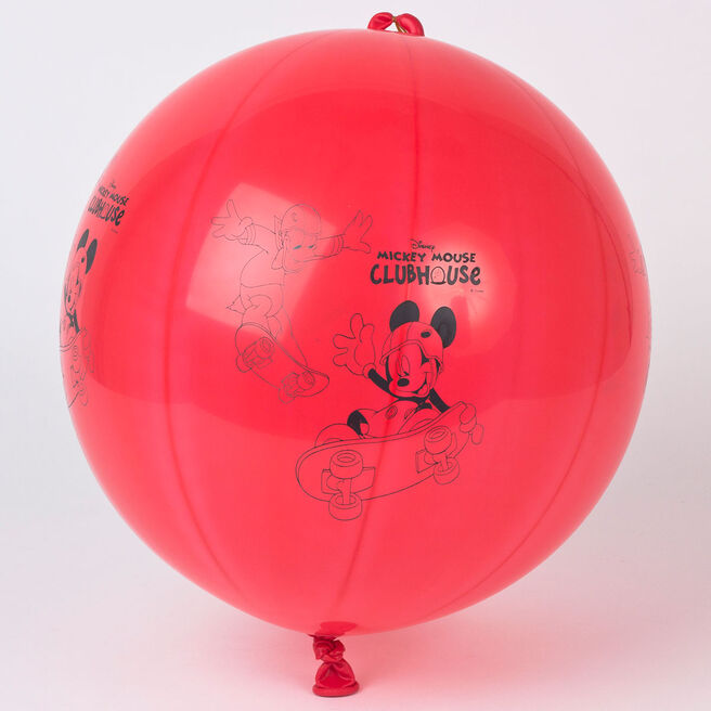 Disney Mickey Mouse Punchball Balloon