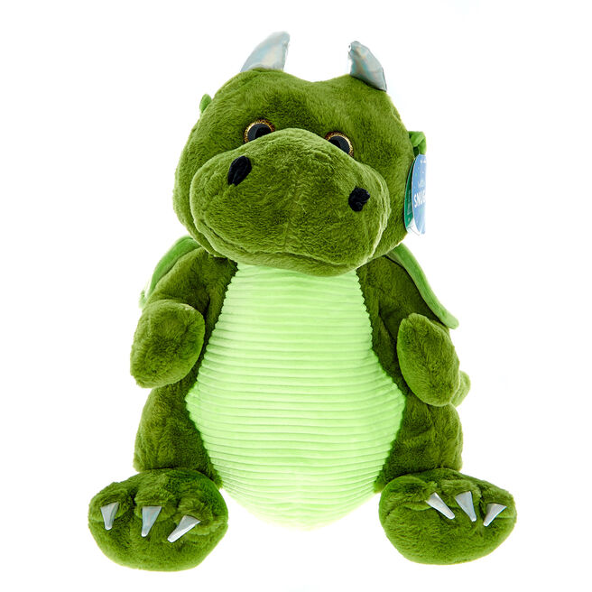 Giant Dragon Soft Toy