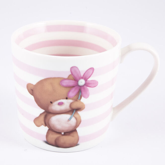 From Me to You' Hugs Mug