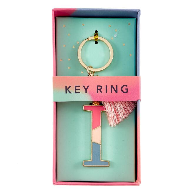 Initial Keyring - I