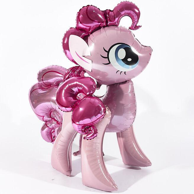 My Little Pony Pinkie Pie Airwalkers Helium Balloon (Deflated)