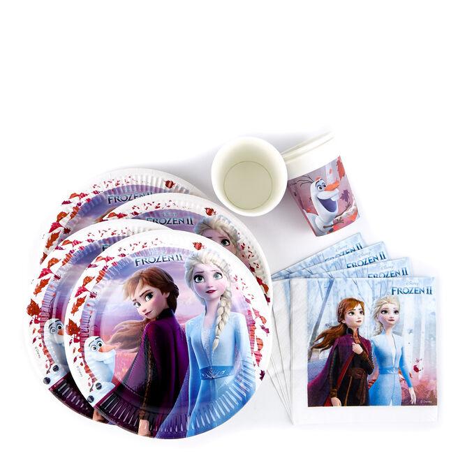 Frozen II Party Bundle - 36 Pieces