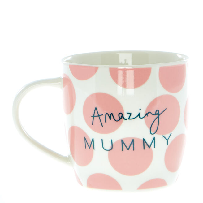 Amazing Mummy Mug