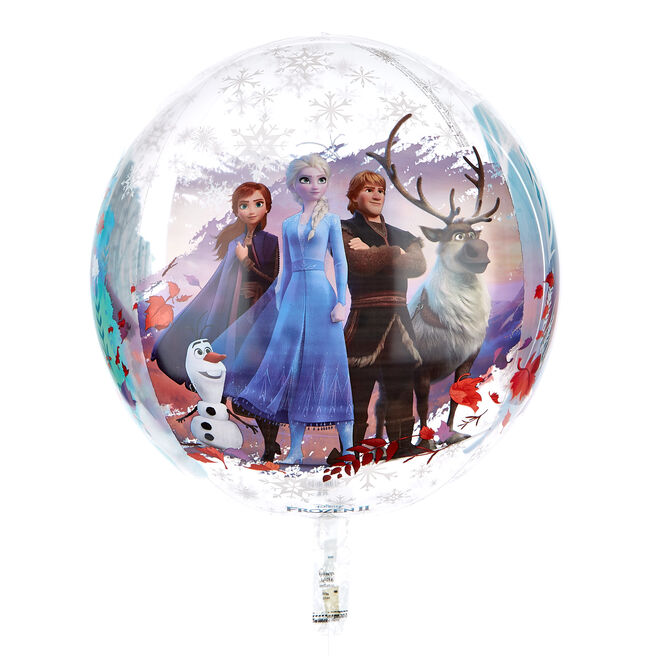 Frozen II 16-Inch Helium Orb Balloon