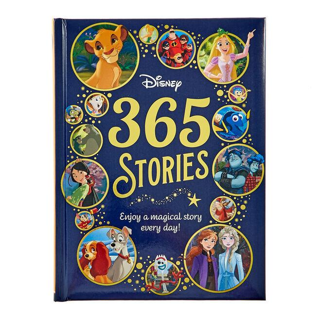 Disney 365 Stories Bumper Book